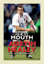 Me and My Mouth – Austin Healey