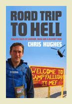 Road Trip To Hell – Chris Hughes