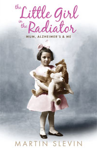 The Little Girl In The Radiator – Martin Slevin